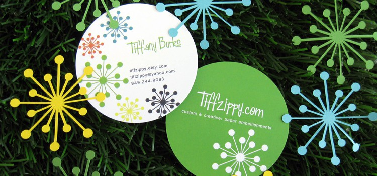 GotPrint businesss cards