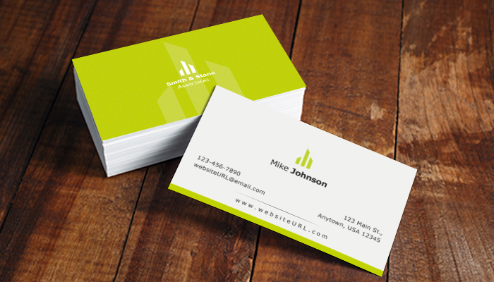 preview_real estate_bc 04 - Real Estate Business Card