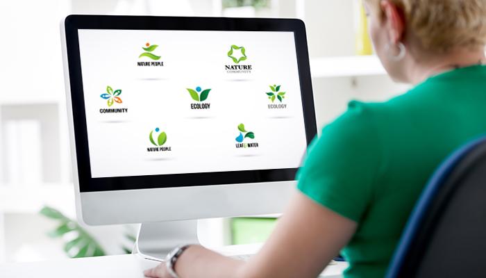 shape psychology in logos