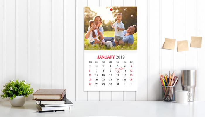 GotPrint Photo Calendars