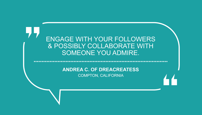Andrea C. Dreacreatess