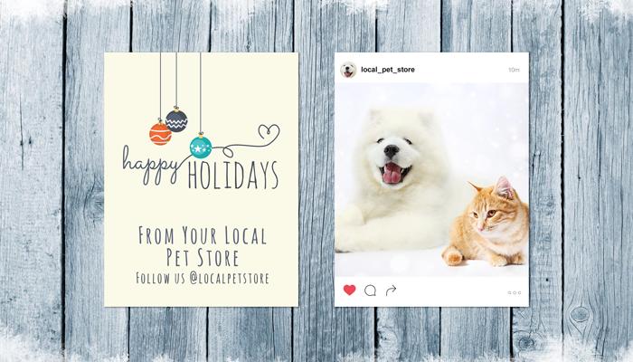 GotPrint Holiday Card Social