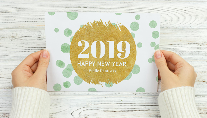 GotPrint New Years Cards