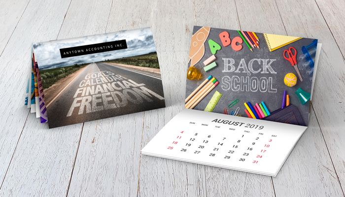 GotPrint Business Calendars