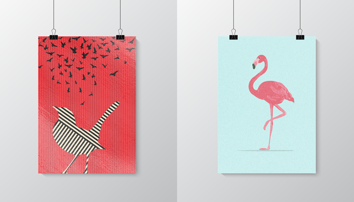 Matte vs. Glossy Art Prints