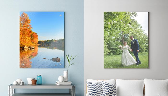 Matte vs. Glossy Photo Prints