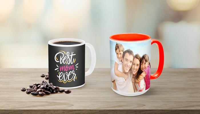 GotPrint Custom Mugs
