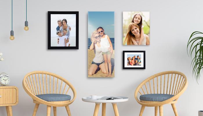 GotPrint Photo Wall Prints
