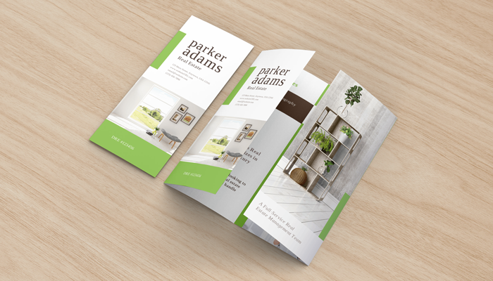 GotPrint Custom Brochures