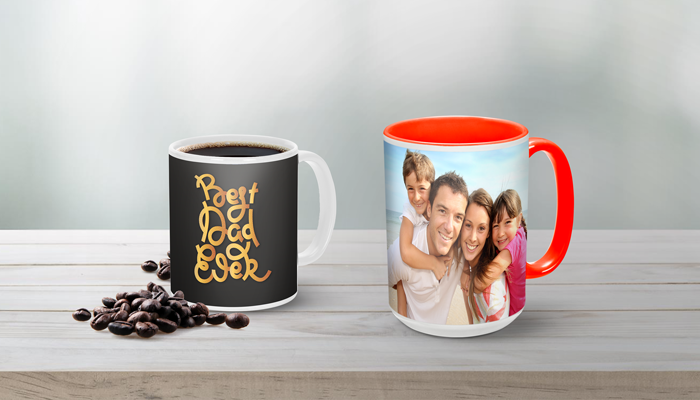 GotPrint Personalized Mug