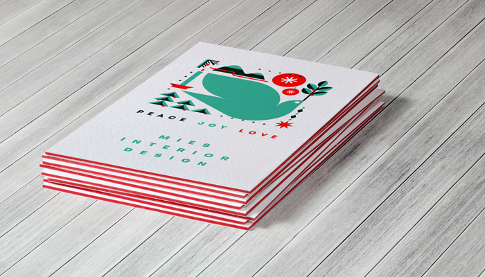 GotPrint Holiday Cards