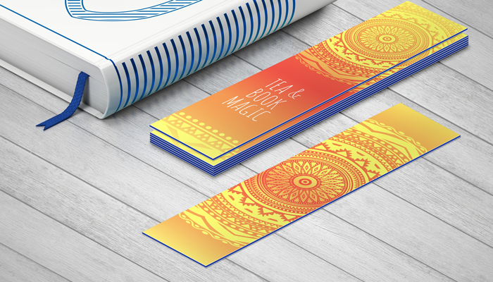 GotPrint Bookmarks
