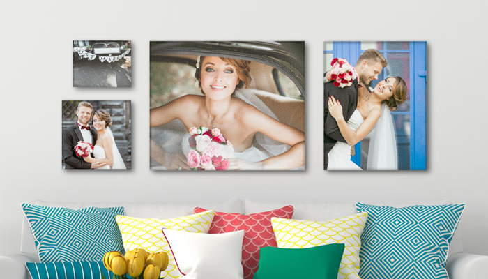 GotPrint Canvas Photo Prints